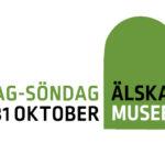 Nu införs en årlig museihelg