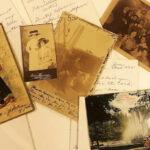 Ny samling amerikabrev kopplas till ättlingar