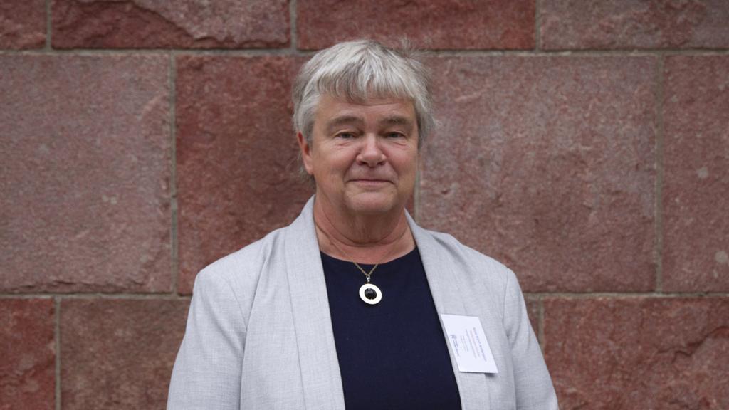 Anna-Karin Andersson ny ordförande för Hembygdsförbundet