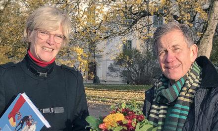 Årets hembygdsbok kommer från Hälsingland