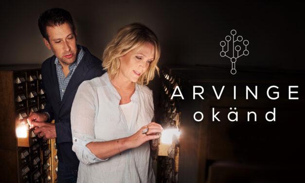 Ny säsong av Arvinge okänd