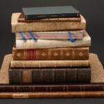 Tio stulna böcker tillbaka på Kungliga biblioteket