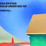 Stockholm under 800 år