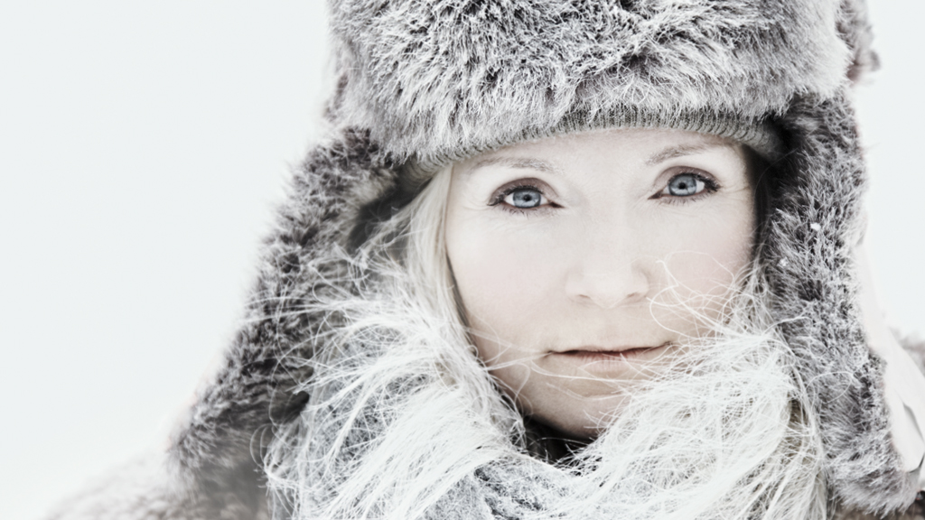 Bea Uusma. Foto: Anna-Lena Ahlström/Norstedts