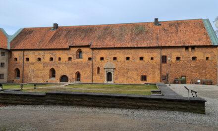 Klostermuseet i Vadstena riskerar nedläggning