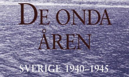 De onda åren 1940–1945