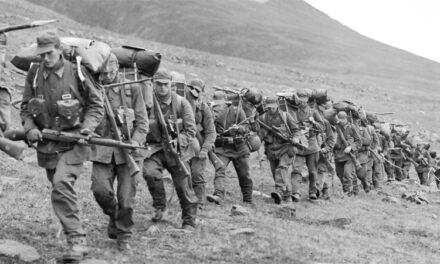 Den svenska armén under kalla kriget