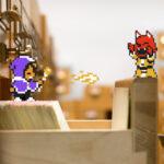 Digitala spel bevaras för framtiden