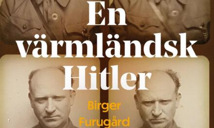 Birger Furugård och de första svenska nazisterna