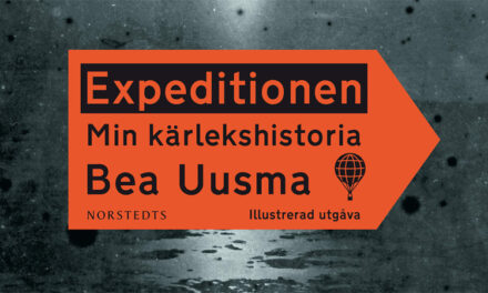 Expeditionen – min kärlekshistoria