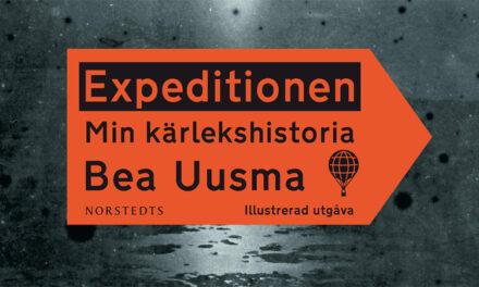 Expeditionen – min kärlekshistoria