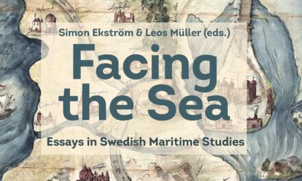 Svenska erfarenheter av havet