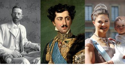 Familjen Bernadotte