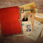 Forum för levande historia samlar in minnen av Förintelsen