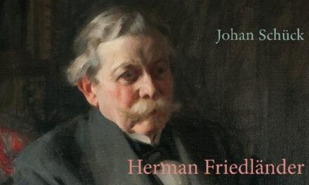 Herman Friedländer – en svensk judisk historia
