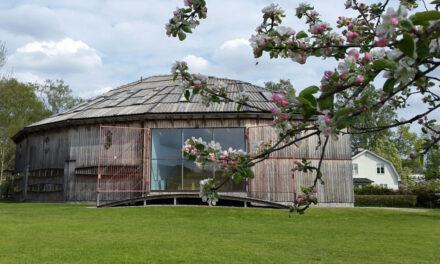Gamla Uppsala museum blir en regional angelägenhet