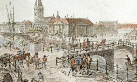 Göteborg genom tiderna
