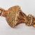 Hellenistiskt guldsmycke hittat i grav i Munkedal