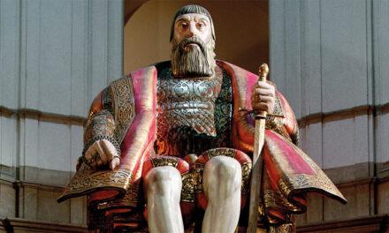 """""""Engagera hela landet i firandet av Vasa"""""""