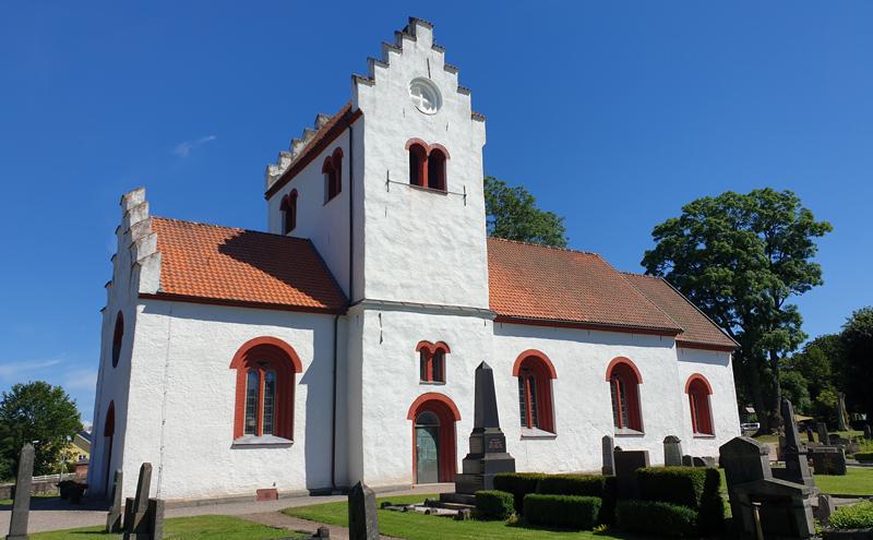 Konferens om det kyrkliga kulturarvet