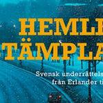 Svensk underrättelsetjänst från Erlander till Bildt