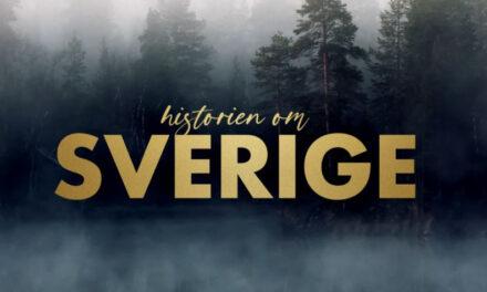 SVT storsatsar på Historien om Sverige
