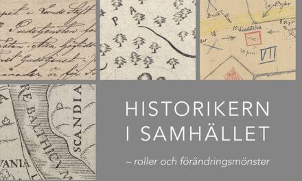 Historikern i samhället