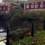 Kulturarv hotas av ny plan för vattenkraft