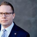 Sverige har en ny riksantikvarie