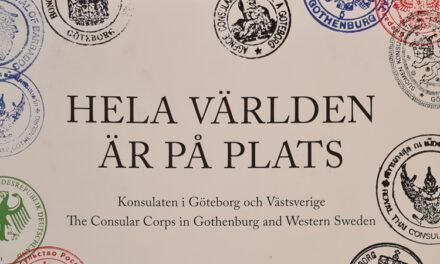 Konsulaten i Göteborg och Västsverige
