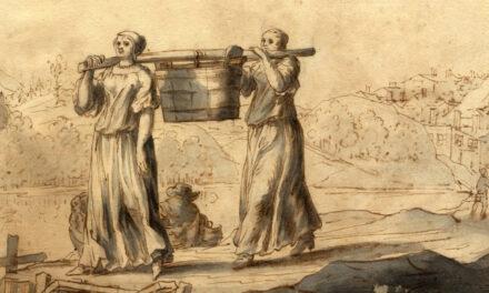 Att förstå sin kropp på 1600-talet