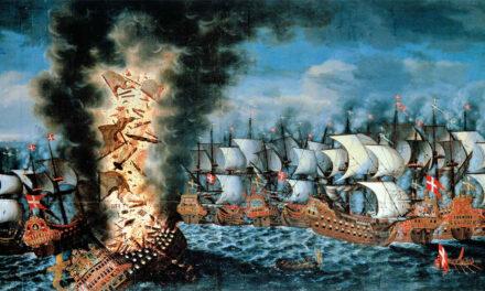Regalskeppet Kronan hade små barn ombord när hon sjönk