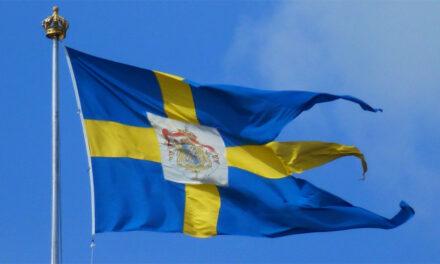 Förslag på färre flaggdagar efter nästa tronskifte