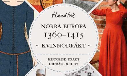 Kvinnodräkten i norra Europa 1360–1415