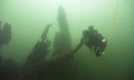 34 miljoner till forskning om svenska flottans historia