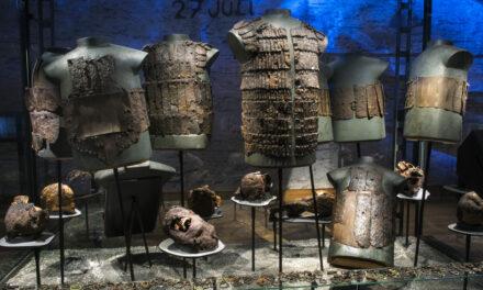 Massakern vid muren – slaget om Gotland 1361