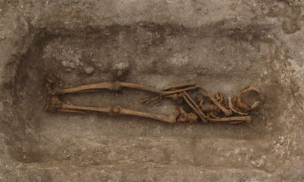 Ny kunskap om återöppnandet av gravar