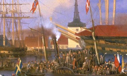 Skandinavismens idéer lever fortfarande i kulturvärlden