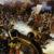 Folket och det stora nordiska kriget