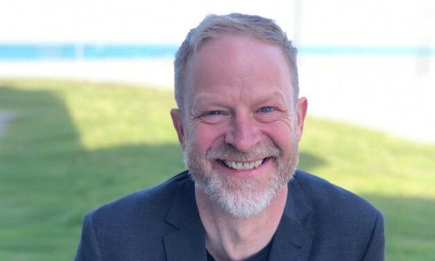 Niklas Cserhalmi ny ordförande för Sveriges Museer