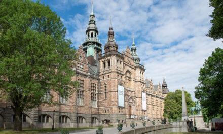 Nordiska museet begär 75 miljoner till följd av pandemin