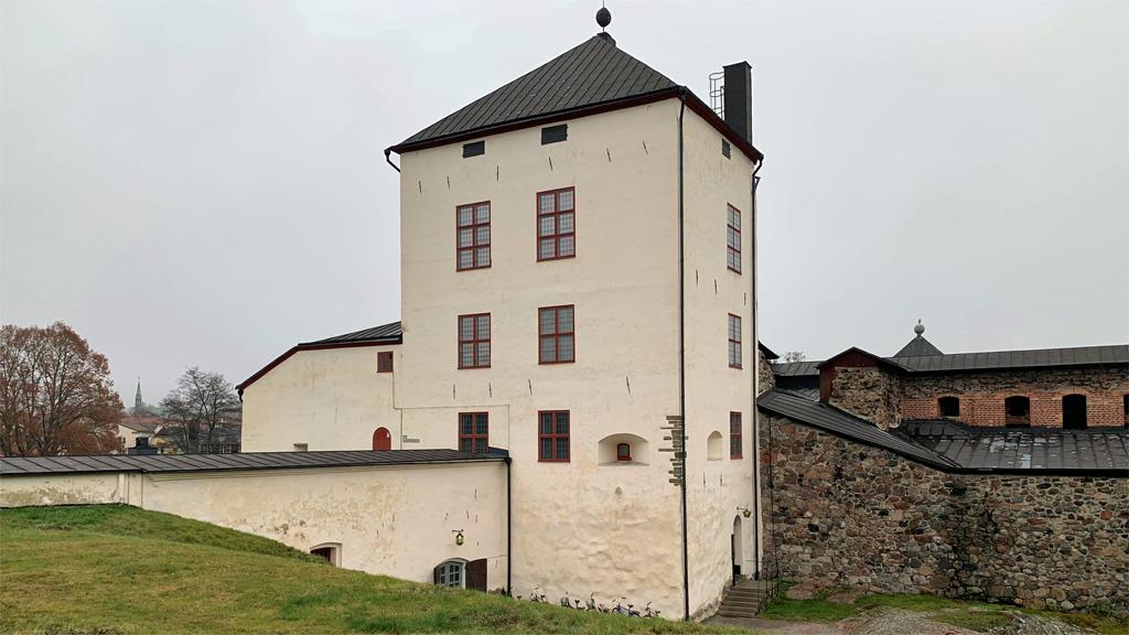 Nyköpingshus. Foto: Statens fastighetsverk