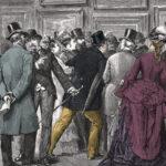 1800-talets museibesökare och konsten att betrakta konst