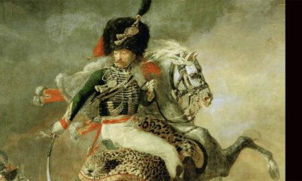 Norden och Europa under revolutions- och Napoleonkrigen