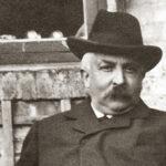 Peter Boisen – dansken som präglade Ystad