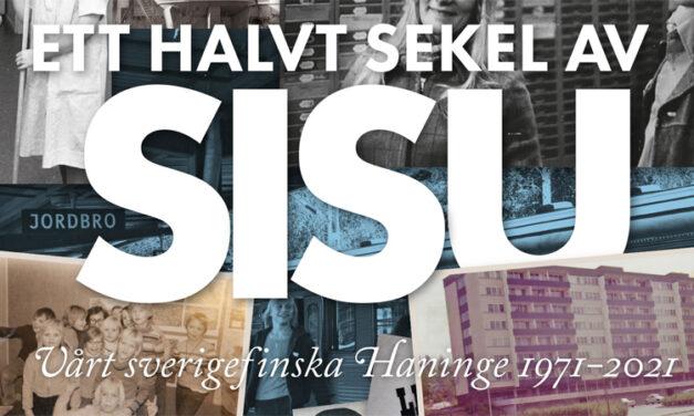 Vårt sverigefinska Haninge 1971–2021