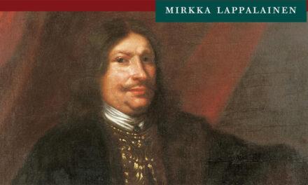Familjen Creutz i 1600-talets Sverige och Finland