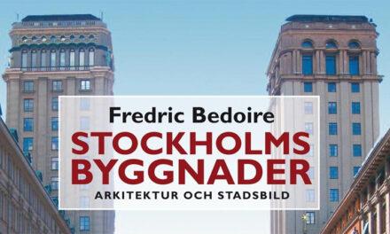 Stockholms byggnader