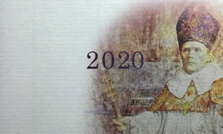 Svenska Släktkalendern 2020