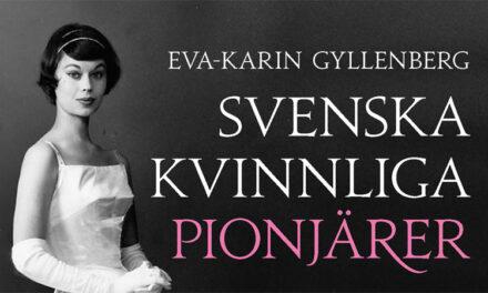 Svenska kvinnliga pionjärer